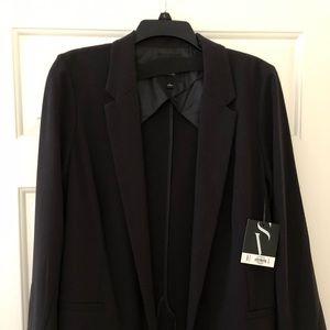 Simply Vera Wang Brand New Black Blazer